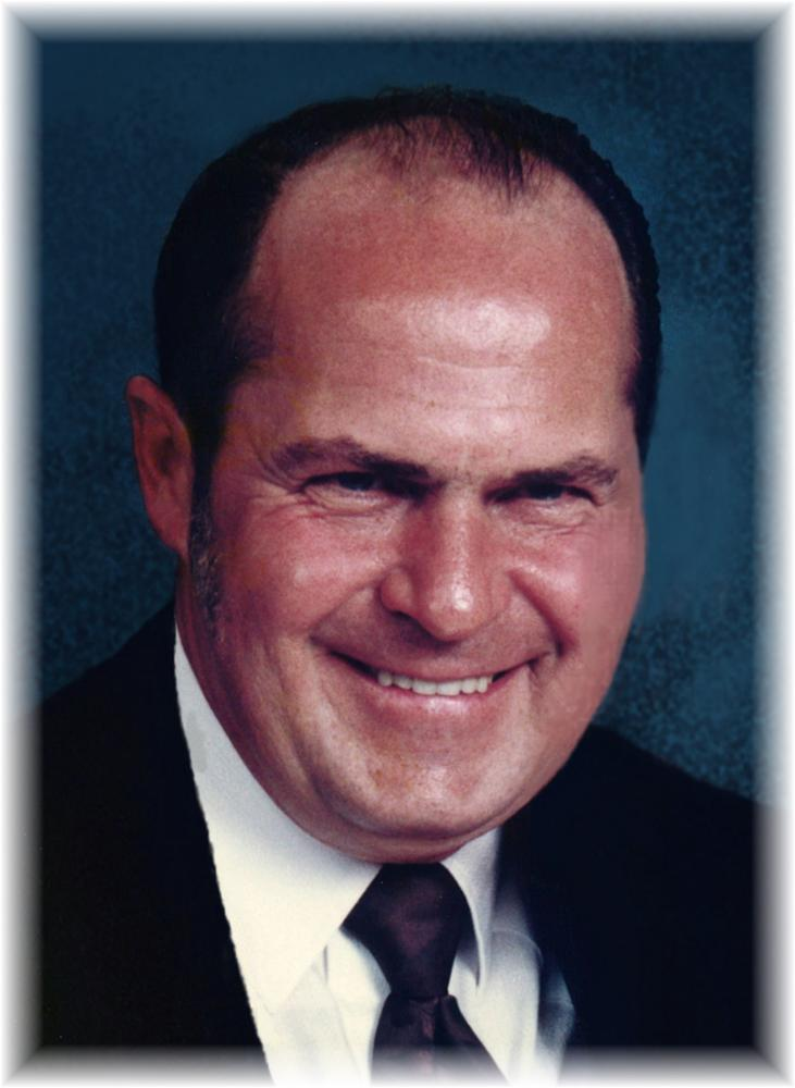 Obituary of Robert Taylor | Welcome to Sanborn - Hartley Funeral Ho
