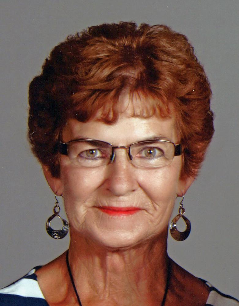 Obituary of Marlene Joyce White   Welcome to Sanborn